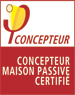 Concepteur maison passive certifie